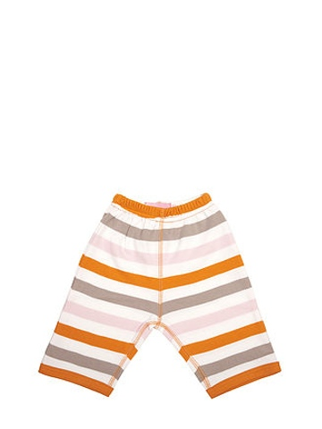 Bob and Blossom Girls Multi Striped Trousers