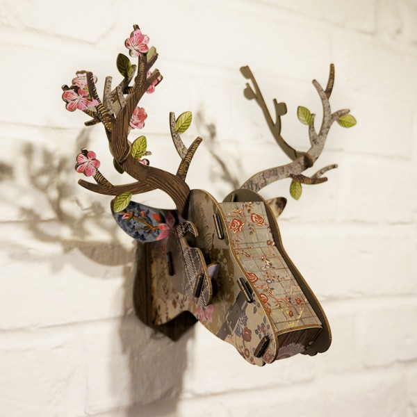 Miho Unexpected - Bonsai Stag Head