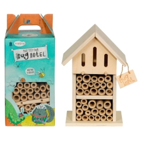 Make Your Own Bug Hotel