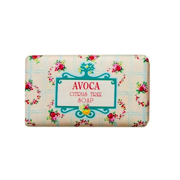Avoca Citrus Tree Soap