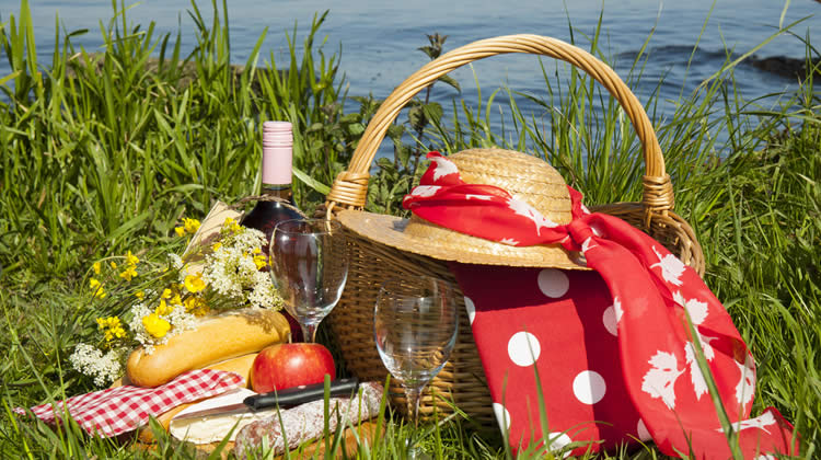 Picnic Hampers Eastbourne