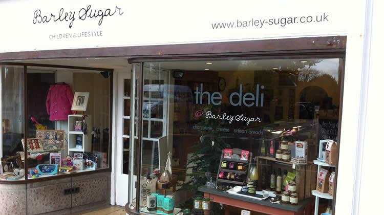 Barley Sugar Eastbourne