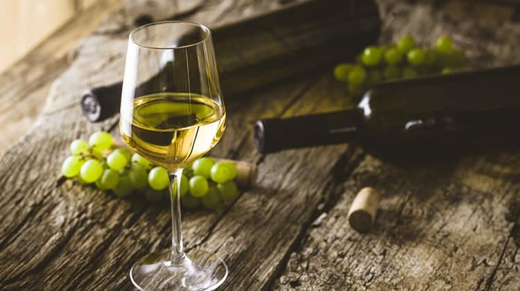Wines from Barley Sugar