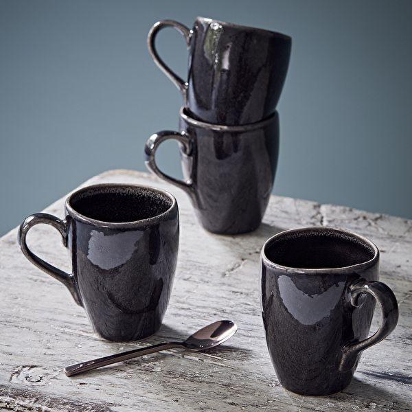 Nordic Coal Mug
