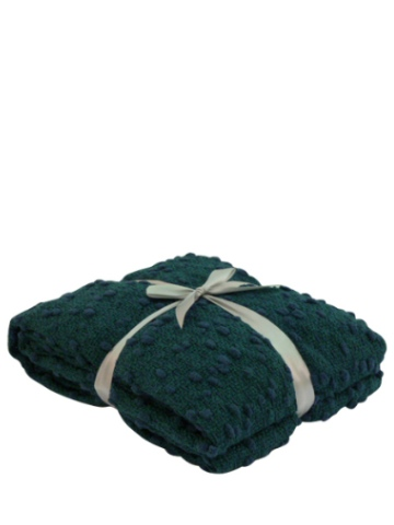 Salso Cotton Throw