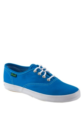 Keds Champion CVO Laced - Blue