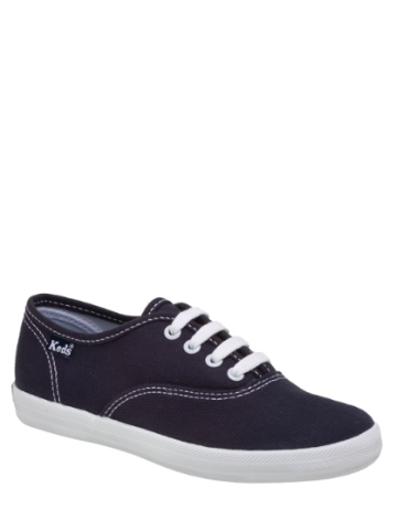Keds Champion CVO Laced - Navy Blue