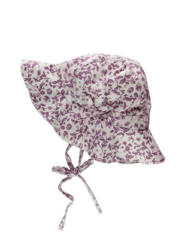 Lille Barn Sweet Pea Summer Hat