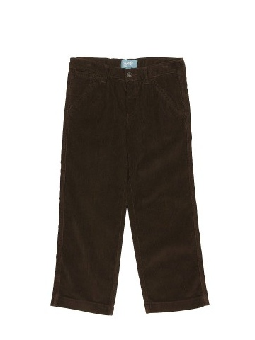 Little Legend Cord Trousers - Brown