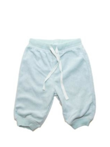 Mini a Ture Joe Trousers - Cloud Blue