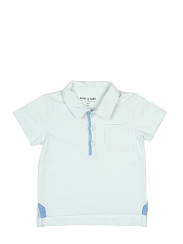 Mini a Ture Ketil Polo Top