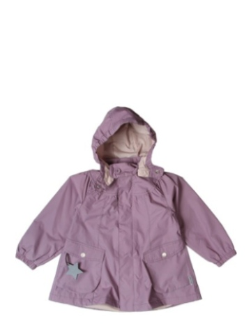 Mini a Ture Wigga Jacket - Purple