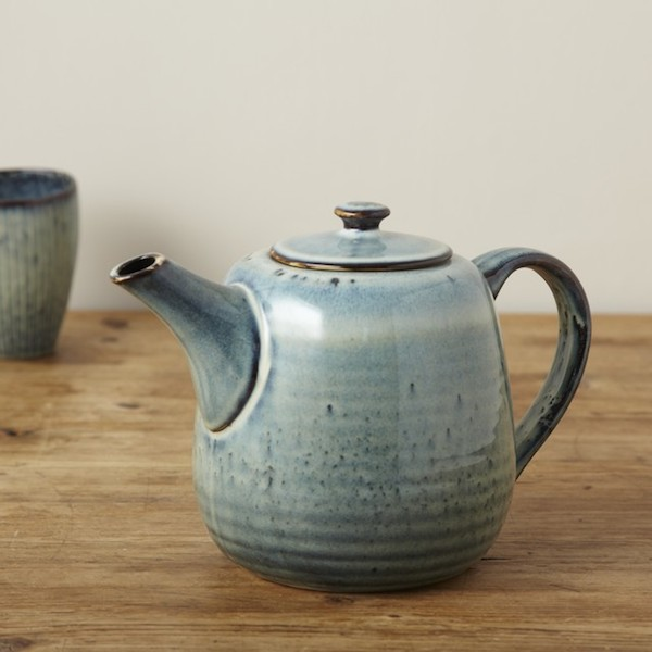Broste Nordic Sea Large Teapot