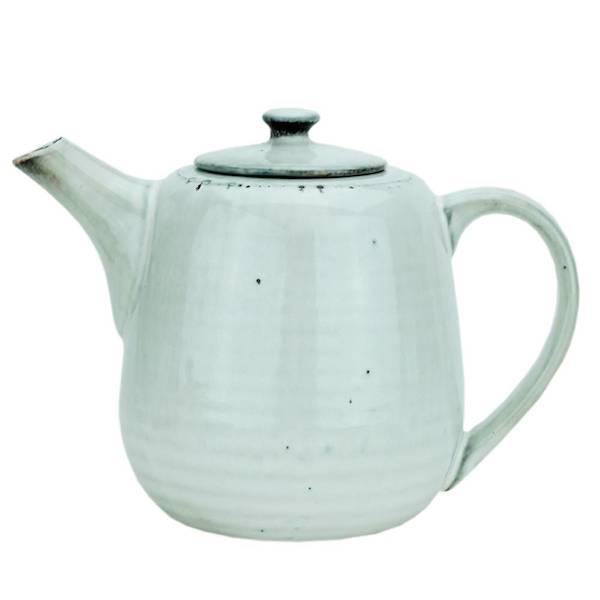 Broste Nordic Sand Large Teapot