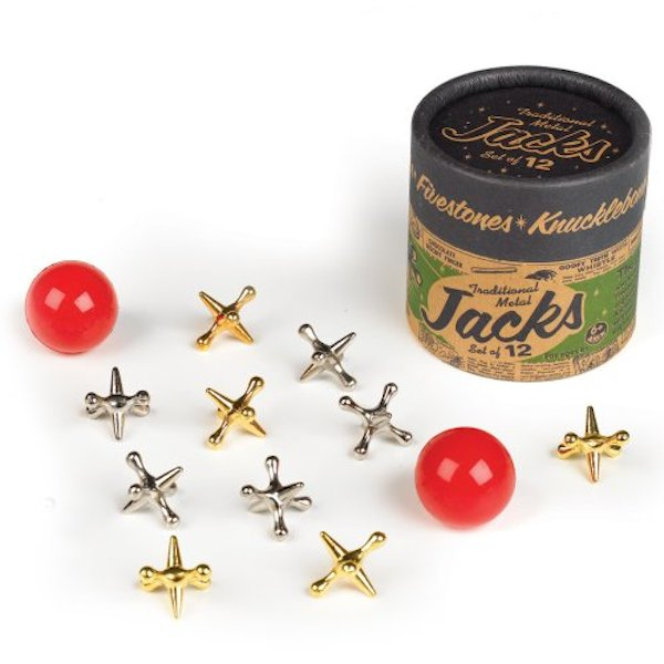 Ridley's Jacks