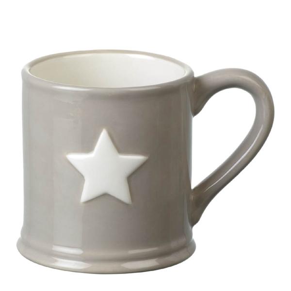 Parlane Star Ceramic Mug
