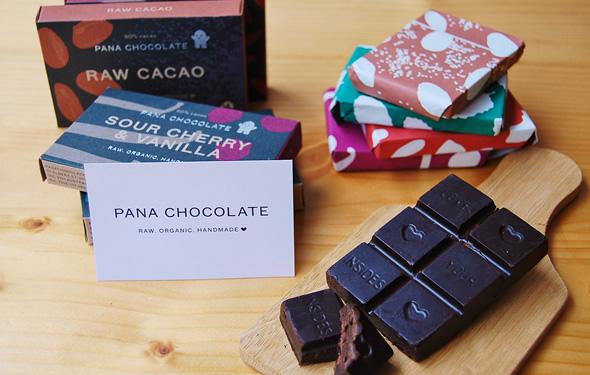 Chocolate & Sweets from Barley Sugar