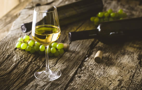 White wines from Barley Sugar