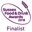 Sussex Food and Drink Awards 2018